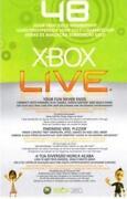 Xbox Live 48 Hour