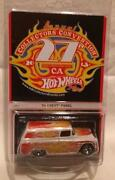 Hot Wheels 55 Chevy Panel