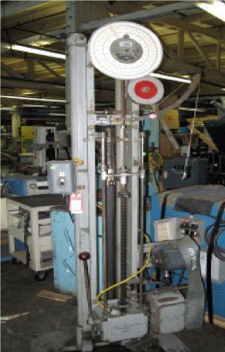 Tensile Tester Business Amp Industrial Ebay