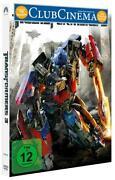 Transformers 3 DVD