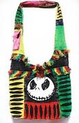 Jack Skellington Purse