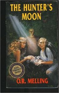 ISO: The Hunter's Moon book by O.R. Melling Kawartha Lakes Peterborough Area image 1