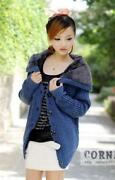 Womens Thick Coat