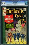 Fantastic Four NM