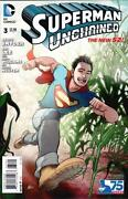 Superman 1 New 52