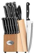 Ginsu Kitchen Knife Set