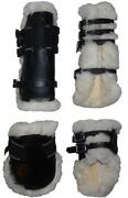 Horse Jumping Boots