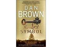 The Lost Symbol (Robert Langdon) Harcover by Dan Brown