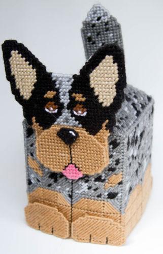 Dog Plastic Canvas Ebay