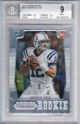 Andrew Luck Hot Rookies