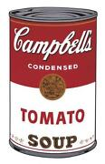 Campbell Soup Poster