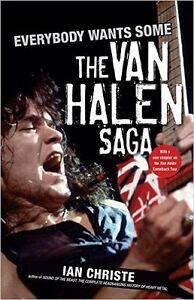Van Halen Saga & History Of Heavy Metal