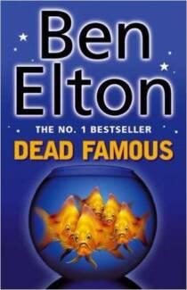 Dead Famous - Ben Elton Windsor Brisbane North East Preview