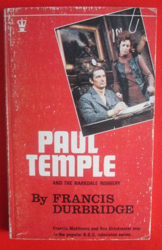 Francis Durbridge Books Comics Amp Magazines Ebay border=