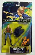 Batman Forever Action Figures