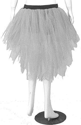 white womens tutu skirt ebay