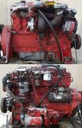Used Perkins Engines