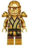 Lego Ninjago Lloyd ZX
