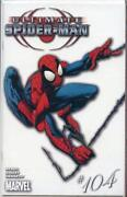 Ultimate Spiderman 104