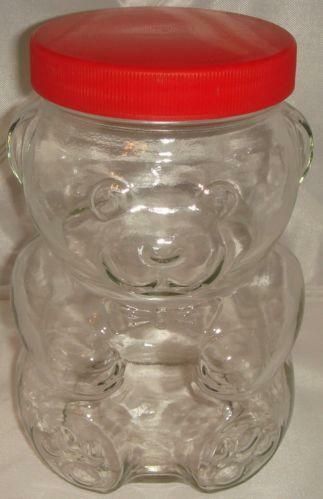Kraft Bear Cookie Jar Ebay