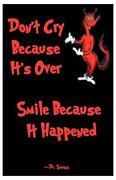 Dr Seuss Posters