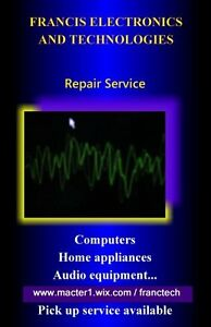 COMPUTER REPAIR and UPGRADES