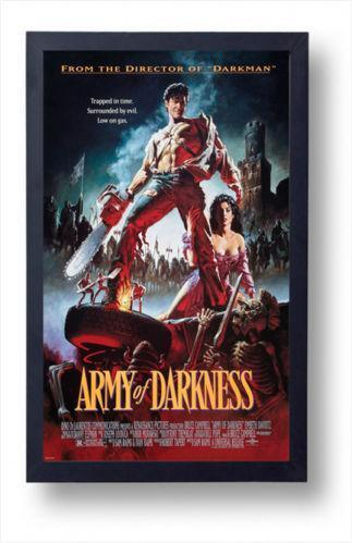 Large Framed Movie Posters | eBay