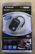Wireless Bluetooth Handsfree Car Kit