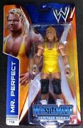 WWE Mr Perfect