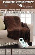 Homefront Electric Blanket
