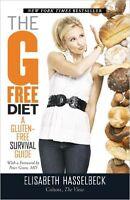The Gluten Free Diet (Elizabeth Hasselbeck)