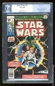 Star Wars Comic 1977