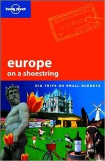 Europe on a Shoestring Docklands Melbourne City Preview