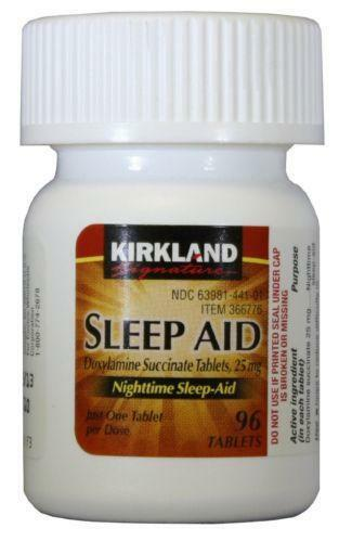 Sleep Aid Ebay