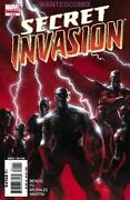 Secret Invasion Lot