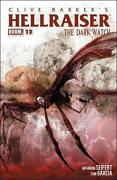 Hellraiser Comics