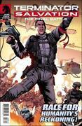 Terminator Comic