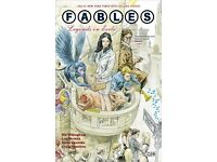 Fables: Legends in Exile - Volume One