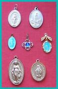 Blessed Mother Medal