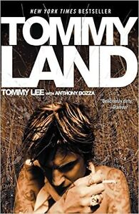 Tommy Land (Tommy Lee Motley Crue)