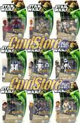 Star Wars Action Figures 2013