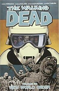 THE WALKING DEAD TPB COLLECTION 1-30