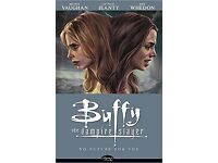 Buffy the Vampire Slayer - Season 8 Volume 2