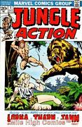 Jungle Action