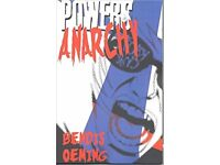Powers Volume 5: Anarchy: Anarchy v. 5 Graphic Novel