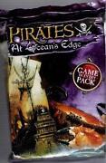 Pirates at Oceans Edge