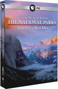 Ken Burns National Parks