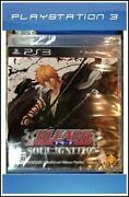 Bleach PS3