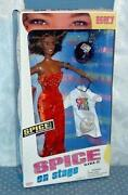 Scary Spice Girls Dolls