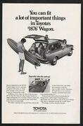 1970 Toyota Corolla